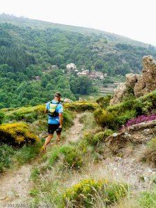 Madale · Hérault, Parc Naturel du Haut-Languedoc, Massif du Caroux, FR · GPS 43°36'46.76'' N 3°1'36.51'' E · Altitude 698m