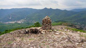 Serre de More · Hérault, Parc Naturel du Haut-Languedoc, Massif du Caroux, FR · GPS 43°39'7.52'' N 3°1'6.69'' E · Altitude 674m