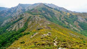 Serre de Majous · Hérault, Parc Naturel du Haut-Languedoc, Massif du Caroux, FR · GPS 43°39'9.17'' N 3°0'17.64'' E · Altitude 727m