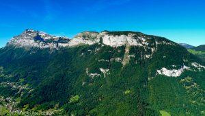 Les Carroz d'Arâches · Alpes, Préalpes de Savoie, Massif du Giffre, FR · GPS 46°2'9.76'' N 6°37'26.30'' E · Altitude 1078.9m
