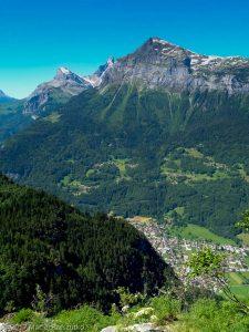 Les Carroz d'Arâches · Alpes, Préalpes de Savoie, Massif du Giffre, FR · GPS 46°0'49.91'' N 6°38'31.47'' E · Altitude 1303.4m