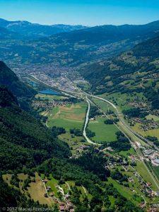 Tête de Louis Philippe · Alpes, Préalpes de Savoie, Massif du Giffre, FR · GPS 46°0'0.32'' N 6°38'29.68'' E · Altitude 1001.2m
