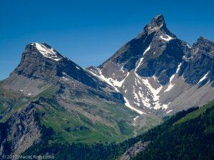 Tête de Louis Philippe · Alpes, Préalpes de Savoie, Massif du Giffre, FR · GPS 46°0'0.65'' N 6°38'29.57'' E · Altitude 1027.7m
