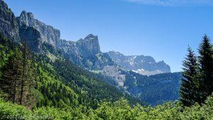 Col du Cou · Alpes, Préalpes de Savoie, Massif du Giffre, FR · GPS 45°59'57.67'' N 6°38'51.36'' E · Altitude 1350.5m