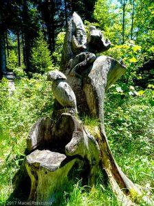 Les Carroz d'Arâches · Alpes, Préalpes de Savoie, Massif du Giffre, FR · GPS 46°0'28.93'' N 6°39'3.29'' E · Altitude 1464.5m