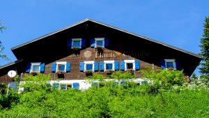 Plaine Joux · Alpes, Préalpes de Savoie, Massif du Giffre, FR · GPS 46°0'55.19'' N 6°39'18.78'' E · Altitude -m