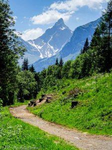 Plaine Joux · Alpes, Préalpes de Savoie, Massif du Giffre, FR · GPS 46°0'55.84'' N 6°39'8.43'' E · Altitude 1304m