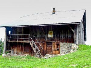 Les Carroz d'Arâches · Alpes, Préalpes de Savoie, Massif du Giffre, FR · GPS 46°2'9.67'' N 6°39'14.99'' E · Altitude 1365m