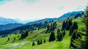 Croix des Sept Frères · Alpes, Préalpes de Savoie, Massif du Giffre, FR · GPS 46°2'33.14'' N 6°39'51.05'' E · Altitude 1687m