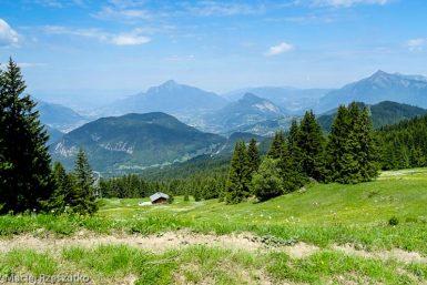 Les Mouilles · Alpes, Préalpes de Savoie, Massif du Giffre, FR · GPS 46°2'44.74'' N 6°39'46.43'' E · Altitude 1672.3m