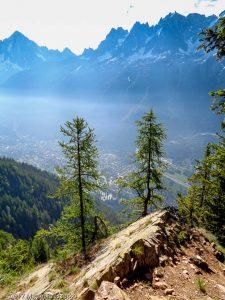 Vers le Refuge de Bel Lachat · Alpes, Aiguilles Rouges, FR · GPS 45°54'59.71'' N 6°49'39.53'' E · Altitude 1888m