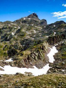 Grand Balcon · Alpes, Aiguilles Rouges, FR · GPS 45°55'30.67'' N 6°49'47.27'' E · Altitude 2242m