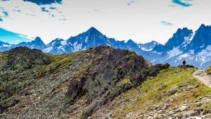 Grand Balcon · Alpes, Aiguilles Rouges, FR · GPS 45°55'30.46'' N 6°49'47.78'' E · Altitude 2244m