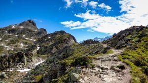Grand Balcon · Alpes, Aiguilles Rouges, FR · GPS 45°55'29.94'' N 6°49'51.26'' E · Altitude 2247m