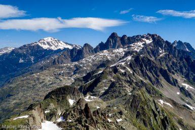 Le Brévent · Alpes, Aiguilles Rouges, FR · GPS 45°56'2.23'' N 6°50'16.31'' E · Altitude 2525m