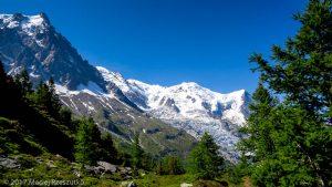Refuge du Plan de l'Aiguille · Alpes, Massif du Mont-Blanc, Vallée de Chamonix, FR · GPS 45°54'18.04'' N 6°52'44.07'' E · Altitude 1998m