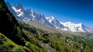 Plan de l'Aiguille · Alpes, Massif du Mont-Blanc, Vallée de Chamonix, FR · GPS 45°55'23.98'' N 6°54'19.48'' E · Altitude 2087m