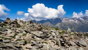 Signal Forbes · Alpes, Massif du Mont-Blanc, Vallée de Chamonix, FR · GPS 45°55'41.02'' N 6°54'46.30'' E · Altitude 2211m