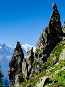Aiguillette d'Argentière · Alpes, Aiguilles Rouges, Vallée de Chamonix, FR · GPS 45°59'8.57'' N 6°54'47.56'' E · Altitude 1844m