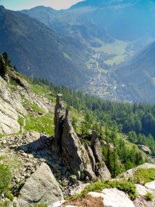 Aiguillette d'Argentière · Alpes, Aiguilles Rouges, Vallée de Chamonix, FR · GPS 45°59'4.06'' N 6°54'42.66'' E · Altitude 1908m
