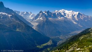 La Tête aux Vents · Alpes, Aiguilles Rouges, Vallée de Chamonix, FR · GPS 45°58'56.79'' N 6°54'23.36'' E · Altitude 2135m