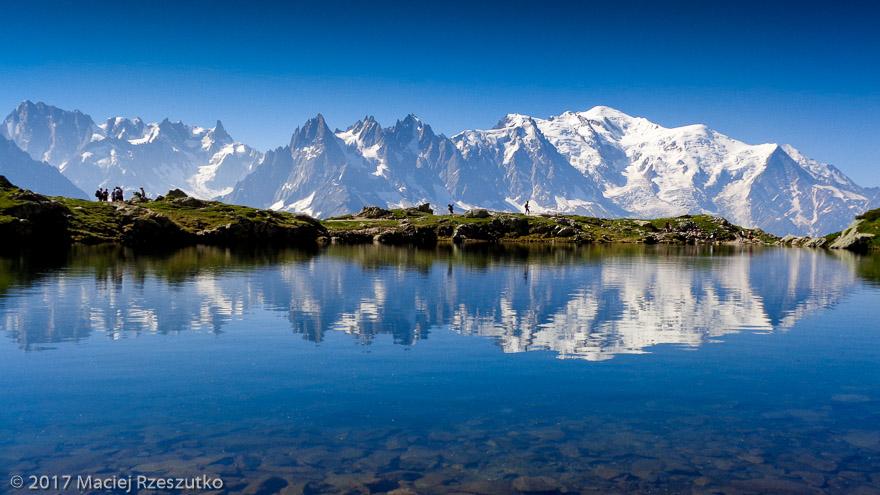 Lacs des Cheserys · Alpes, Aiguilles Rouges, Vallée de Chamonix, FR · GPS 45°58'57.47'' N 6°53'50.62'' E · Altitude 2205m