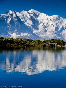 Lacs des Cheserys · Alpes, Aiguilles Rouges, Vallée de Chamonix, FR · GPS 45°58'57.34'' N 6°53'50.61'' E · Altitude 2203m