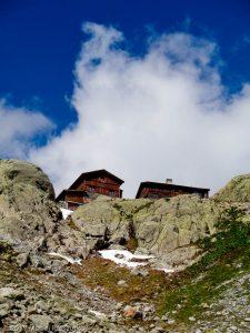 Lac Blanc · Alpes, Aiguilles Rouges, Vallée de Chamonix, FR · GPS 45°58'55.13'' N 6°53'37.94'' E · Altitude 2285m