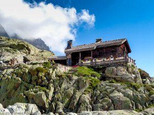 Lac Blanc · Alpes, Aiguilles Rouges, Vallée de Chamonix, FR · GPS 45°58'53.03'' N 6°53'31.09'' E · Altitude 2338m