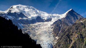 Montagne de la Côte · Alpes, Massif du Mont-Blanc, Vallée de Chamonix, FR · GPS 45°53'18.12'' N 6°50'57.53'' E · Altitude 1835m