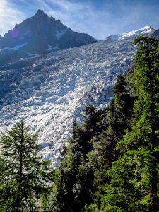Chalet des Pyramides · Alpes, Massif du Mont-Blanc, Vallée de Chamonix, FR · GPS 45°53'19.17'' N 6°51'9.11'' E · Altitude 1831m