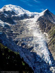 Montagne de la Côte · Alpes, Massif du Mont-Blanc, Vallée de Chamonix, FR · GPS 45°53'4.97'' N 6°51'4.40'' E · Altitude 2054m