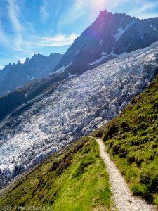 Bec du Corbeau · Alpes, Massif du Mont-Blanc, Vallée de Chamonix, FR · GPS 45°52'58.54'' N 6°51'12.74'' E · Altitude 2219m