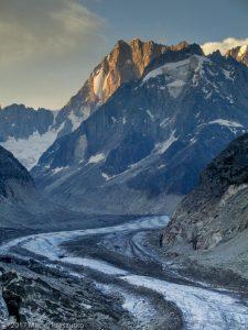Montenvers · Alpes, Massif du Mont-Blanc, Vallée de Chamonix, FR · GPS 45°55'43.14'' N 6°55'9.15'' E · Altitude 1799m