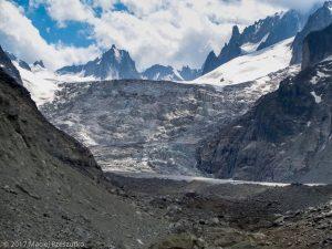 Glacier de Leschaux · Alpes, Massif du Mont-Blanc, Vallée de Chamonix, FR · GPS 45°54'1.86'' N 6°56'52.82'' E · Altitude 2002m