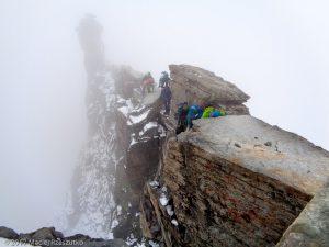 Grand Paradis · Alpes, Massif du Grand Paradis, Valsavarenche, IT · GPS 45°31'2.04'' N 7°16'5.29'' E · Altitude 4061m