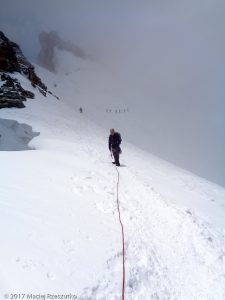 Grand Paradis · Alpes, Massif du Grand Paradis, Valsavarenche, IT · GPS 45°30'59.98'' N 7°16'7.00'' E · Altitude 3978m