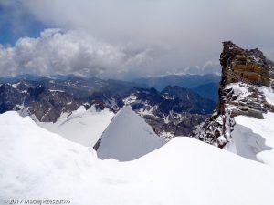 Grand Paradis · Alpes, Massif du Grand Paradis, Valsavarenche, IT · GPS 45°30'59.98'' N 7°16'7.02'' E · Altitude 3979m