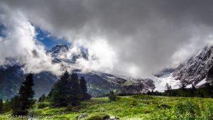 Chalets de Tricot · Alpes, Massif du Mont-Blanc, FR · GPS 45°51'34.96'' N 6°46'48.99'' E · Altitude 1821m