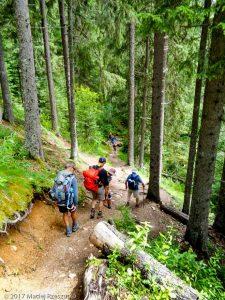 Les Contamines-Montjoie · Alpes, Massif du Mont-Blanc, Val Montjoie, FR · GPS 45°49'45.40'' N 6°44'34.25'' E · Altitude 1567m