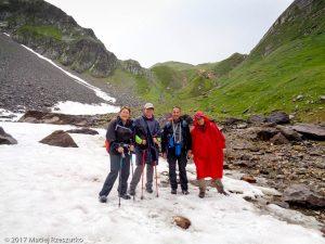 Plan des Dames · Alpes, Massif du Mont-Blanc, FR · GPS 45°44'20.68'' N 6°42'44.57'' E · Altitude 2133m