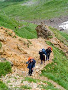 Col du Bonhomme · Alpes, Massif du Mont-Blanc, FR · GPS 45°44'16.96'' N 6°42'35.04'' E · Altitude 2203m