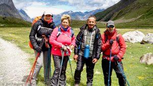 Vallon de la Lée Blanche · Alpes, Massif du Mont-Blanc, Val Veni, IT · GPS 45°45'46.57'' N 6°50'9.82'' E · Altitude 2153m