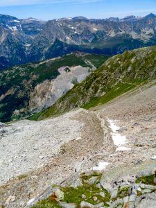 Refuge Albert I · Alpes, Massif du Mont-Blanc, Vallée de Chamonix, FR · GPS 45°59'48.71'' N 6°59'10.92'' E · Altitude 2609m