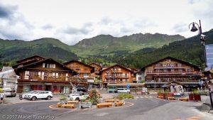 Verbier · Alpes, Alpes valaisannes, Val de Bagnes, CH · GPS 46°5'46.29'' N 7°13'43.68'' E · Altitude 1494m