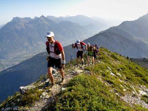 Le Catogne · Alpes, Alpes valaisannes, Val de Bagnes, CH · GPS 46°3'15.45'' N 7°6'38.01'' E · Altitude 2586.4099m