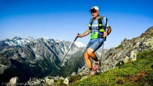Le Catogne · Alpes, Alpes valaisannes, Val de Bagnes, CH · GPS 46°3'12.83'' N 7°6'41.78'' E · Altitude 2509m