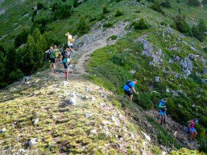 Champex-Lac · Alpes, Alpes valaisannes, CH · GPS 46°2'33.26'' N 7°6'52.03'' E · Altitude 2217m