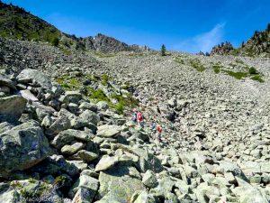 La Breya · Alpes, Alpes valaisannes, Val d'Arpette, CH · GPS 46°1'4.14'' N 7°5'31.78'' E · Altitude 2106m