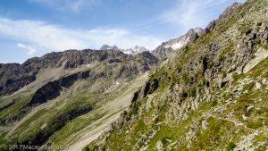 Col de la Breya · Alpes, Alpes valaisannes, CH · GPS 46°0'50.97'' N 7°5'25.74'' E · Altitude 2336m